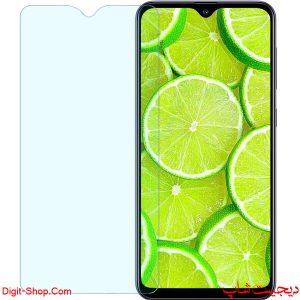 گلس محافظ صفحه نمایش - ال جی کیو 51 - LG Q51 - دیجیت شاپ