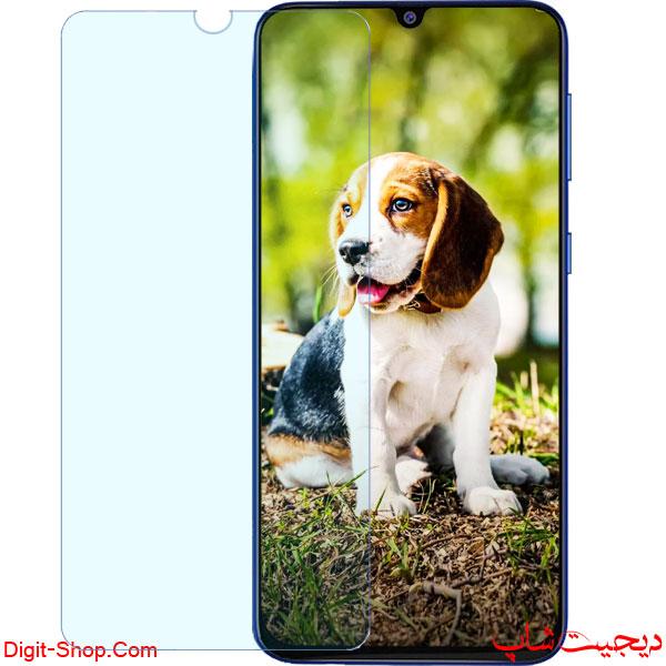 محافظ صفحه نمایش گلس سامسونگ M31 گلکسی ام 31 , Samsung Galaxy M31   دیجیت شاپ