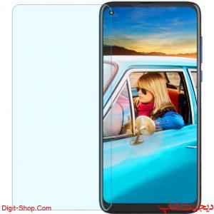 گلس محافظ صفحه نمایش - موتورولا موتو جی 8 - Motorola Moto G8 - دیجیت شاپ