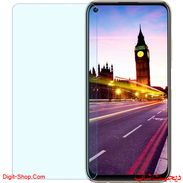 گلس محافظ صفحه نمایش هواوی پی 40 لایت - Huawei P40 Lite - دیجیت شاپ