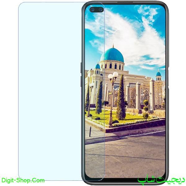 قیمت خرید گلس محافظ صفحه نمایش - ریلمی 6 پرو - Realme 6 pro - دیجیت شاپ