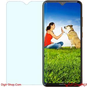 قیمت خرید گلس محافظ صفحه نمایش نوکیا 5.3 - Nokia 5.3 - دیجیت شاپ