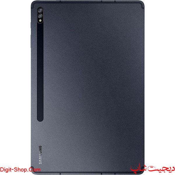 سامسونگ +S7 گلکسی تب اس 7 پلاس , Samsung Galaxy Tab S7+ 5G