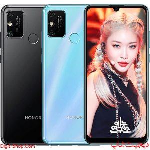 مشخصات قیمت گوشی آنر پلی 9 ای - Honor Play 9A - دیجیت شاپ