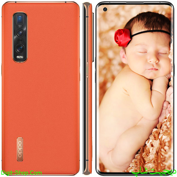 مشخصات قیمت گوشی اوپو فایند X2 ایکس 2 پرو , Oppo Find X2 Pro | دیجیت شاپ