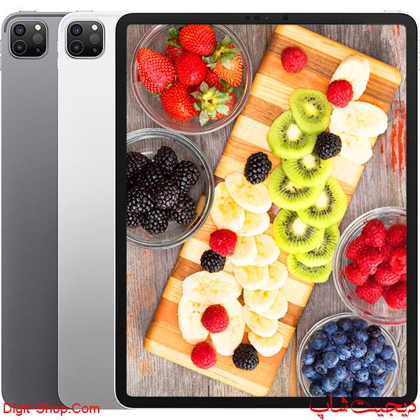 مشخصات قیمت خرید - اپل آیپد پرو 12.9 (2020) - Apple iPad Pro 12.9 (2020) - دیجیت شاپ