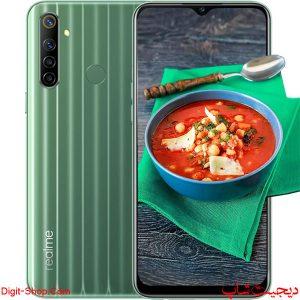 مشخصات قیمت گوشی ریلمی 6i آی , Realme 6i