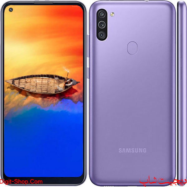 مشخصات قیمت خرید - سامسونگ گلکسی ام 11 - Samsung Galaxy M11 - دیجیت شاپ فروشگاه (1)