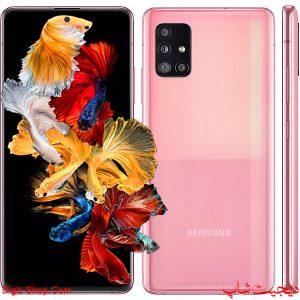 مشخصات قیمت گوشی سامسونگ A51 گلکسی ای 51 5 جی , Samsung Galaxy A51 5G | دیجیت شاپ