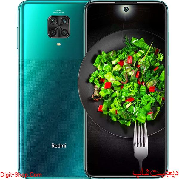 مشخصات قیمت گوشی شیائومی ردمی نوت 9 پرو , Xiaomi Redmi Note 9 Pro | دیجیت شاپ
