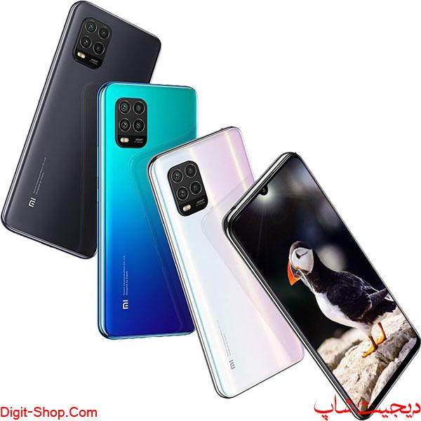 مشخصات قیمت شیائومی Mi می 10 لایت 5 جی , Xiaomi Mi 10 Lite 5G | دیجیت شاپ