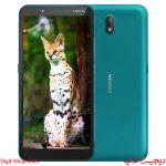 نوکیا C2 سی 2 , Nokia C2