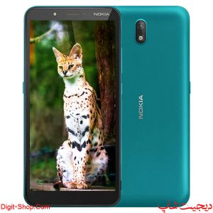 مشخصات قیمت گوشی نوکیا C2 سی 2 , Nokia C2 | دیجیت شاپ