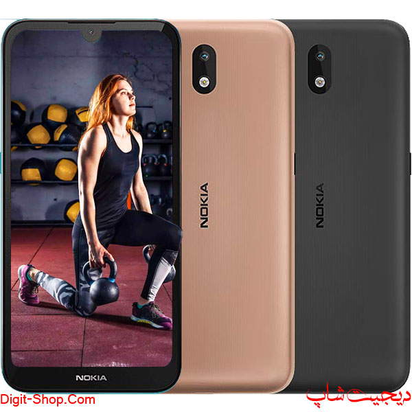نوکیا 1.3 , Nokia 1.3