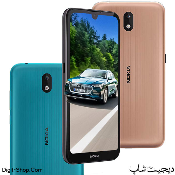 - نوکیا 1.3 - Nokia 1.3