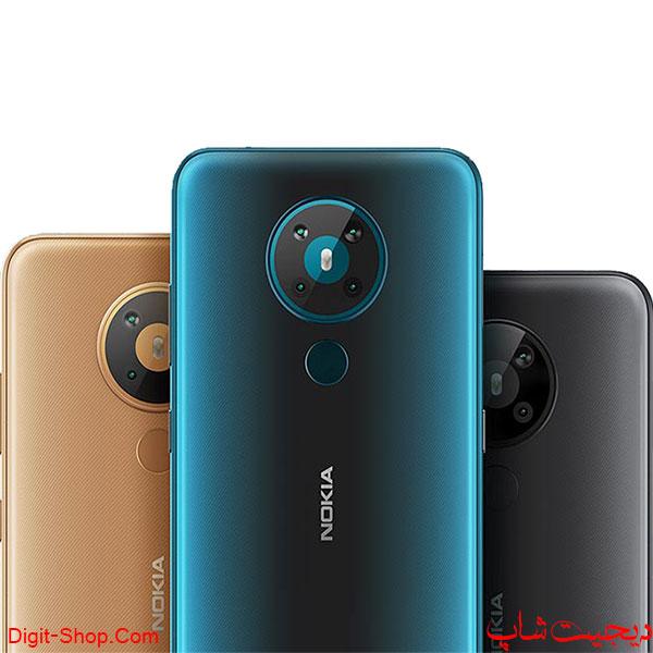 مشخصات قیمت خرید - نوکیا 5.3 - Nokia 5.3 - دیجیت شاپ