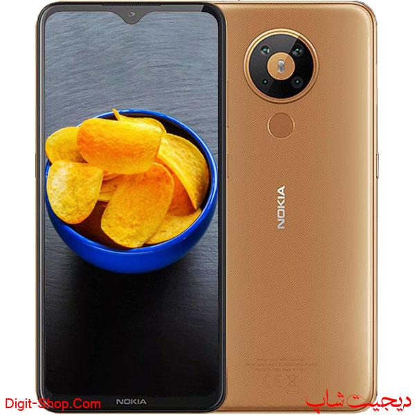 مشخصات قیمت گوشی نوکیا 5.3 , Nokia 5.3   دیجیت شاپ