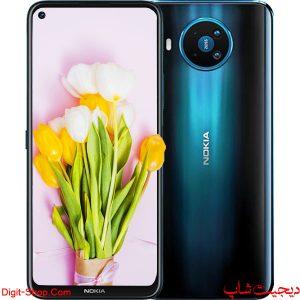 مشخصات قیمت گوشی نوکیا 8.3 5 جی , Nokia 8.3 5G | دیجیت شاپ
