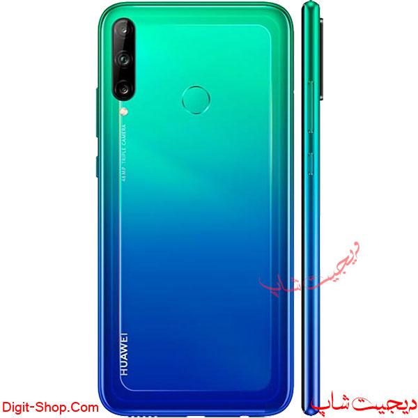 مشخصات قیمت خرید - هواوی پی 40 لایت ایی - Huawei P40 lite E - دیجیت شاپ