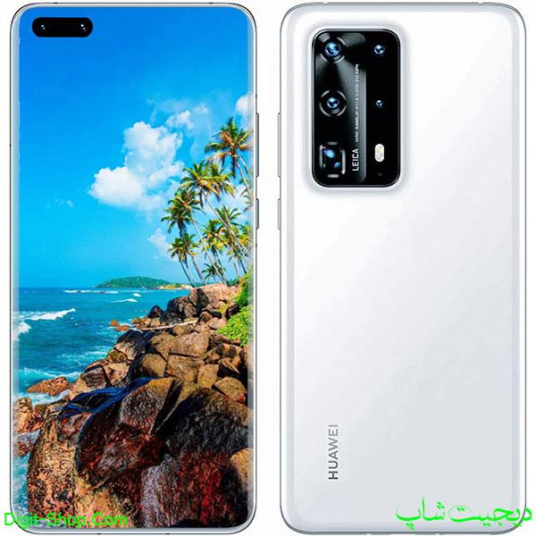 مشخصات قیمت گوشی هواوی P40 پی 40 پرو پلاس , Huawei P40 Pro+ Plus | دیجیت شاپ