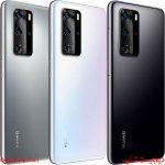 مشخصات قیمت گوشی هواوی P40 پی 40 پرو , Huawei P40 Pro | دیجیت شاپ