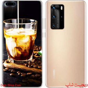 مشخصات قیمت خرید - هواوی پی 40 پرو - Huawei P40 Pro - دیجیت شاپ