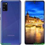 سامسونگ گلکسی ای 41 - Samsung Galaxy A41