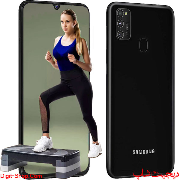 مشخصات قیمت گوشی سامسونگ M21 گلکسی ام 21 , Samsung Galaxy M21 - دیجیت شاپ