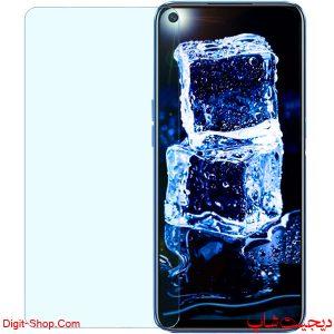 گلس ریلمی 6 - قیمت خرید گلس محافظ صفحه نمایش - Realme 6 - دیجیت شاپ