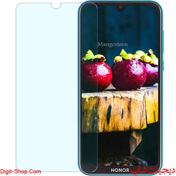 گلس محافظ صفحه نمایش آنر پلی 3 ایی - Honor Play 3e - دیجیت شاپ