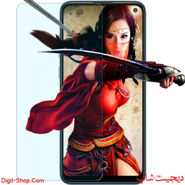 محافظ صفحه نمایش گلس سامسونگ A11 گلکسی ای 11 , Samsung Galaxy A11 | دیجیت شاپ