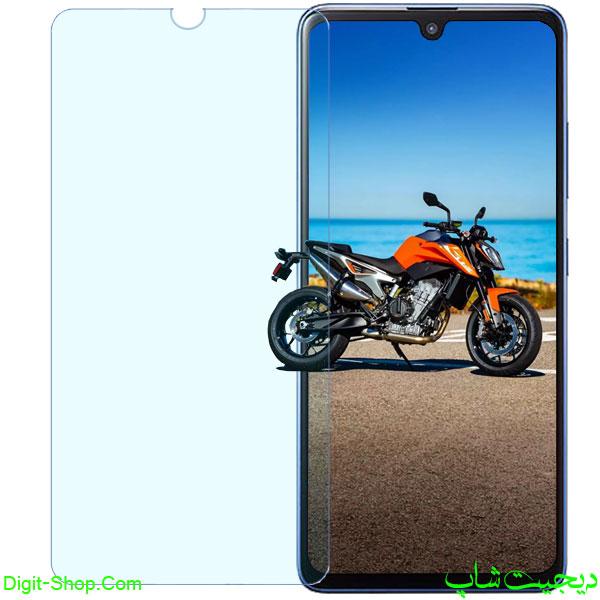 گلس محافظ صفحه نمایش سامسونگ گلکسی ای 41 - Samsung Galaxy A41 - دیجیت شاپ