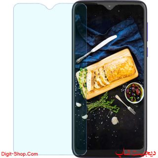 گلس محافظ صفحه نمایش موتورولا موتو جی 8 پاور لایت - Motorola Moto G8 Power Lite - دیجیت شاپ