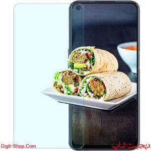 قیمت خرید گلس محافظ صفحه نمایش اوپو ای 52 - Oppo A52 - دیجیت شاپ