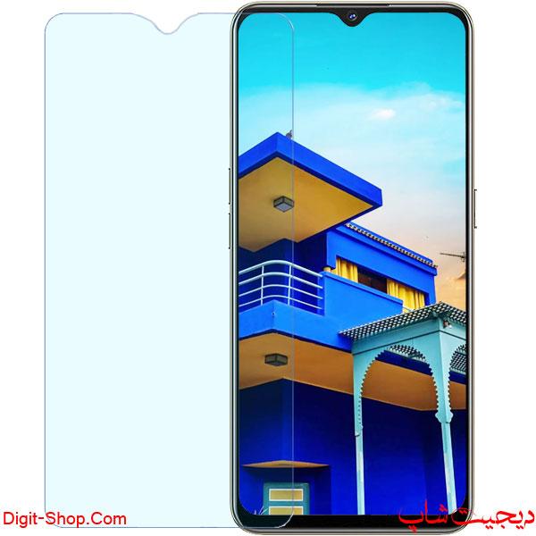 قیمت محافظ صفحه نمایش گلس اوپو 3A رنو 3 ای , Oppo Reno 3A | دیجیت شاپ