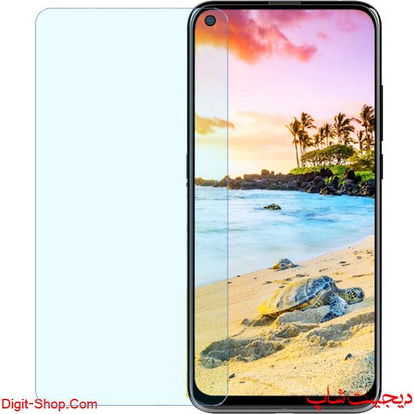 قیمت محافظ صفحه نمایش گلس تی سی ال 10 ال , TCL 10L   دیجیت شاپ