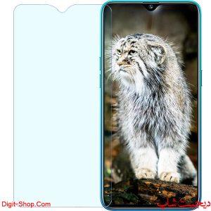 قیمت محافظ صفحه نمایش گلس ریلمی 5 پرو , Realme 5 Pro | دیجیت شاپ