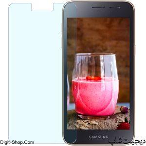 محافظ صفحه نمایش گلس سامسونگ J2 گلکسی جی 2 کور 2020 , Samsung J2 Core 2020 | دیجیت شاپ