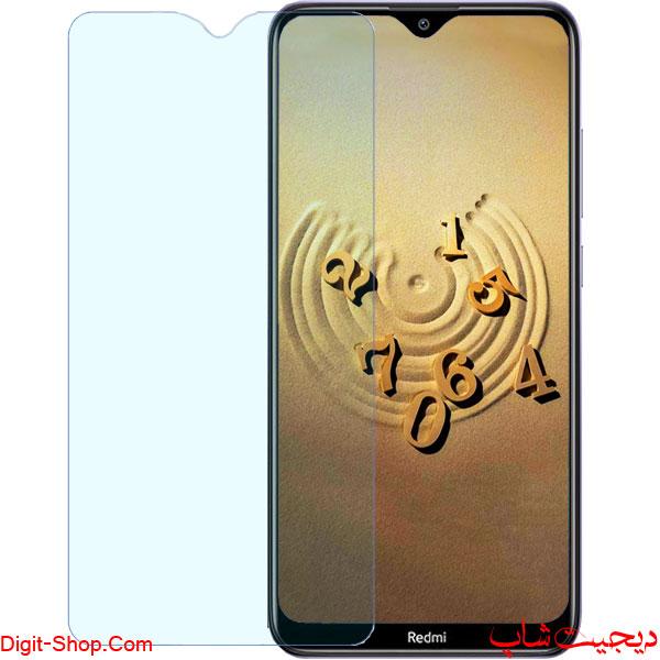 قیمت محافظ صفحه نمایش گلس شیائومی 8A ردمی 8 ای دوال , Xiaomi Redmi 8A Dual | دیجیت شاپ