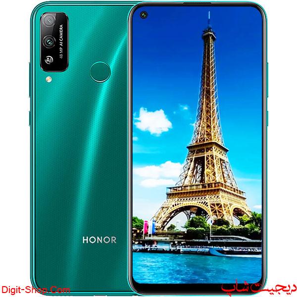 مشخصات قیمت خرید - آنر پلی 4 تی - Honor Play 4T دیجیت شاپ