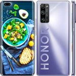 - آنر 30 پرو پلاس - Honor 30 Pro Plus