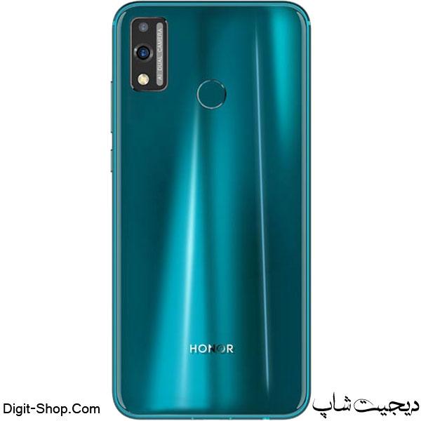 مشخصات قیمت خرید - آنر 9 ایکس لایت - Honor 9x Lite - دیجیت شاپ