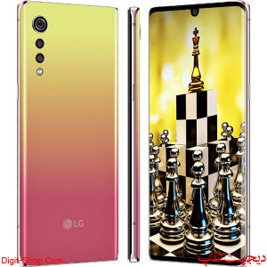 مشخصات قیمت گوشی ال جی 5G ولوت 5 جی , LG Velvet 5G | دیجیت شاپ