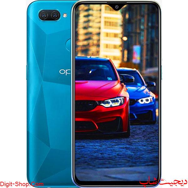 مشخصات قیمت گوشی اوپو A12 ای 12 , Oppo A12 | دیجیت شاپ