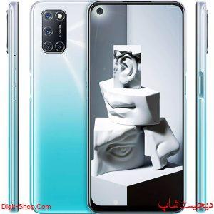 مشخصات قیمت گوشی اوپو A52 ای 52 , Oppo A52 | دیجیت شاپ