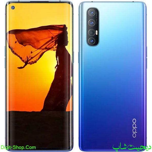مشخصات قیمت گوشی اوپو فایند X2 ایکس 2 نئو , Oppo Find X2 Neo   دیجیت شاپ