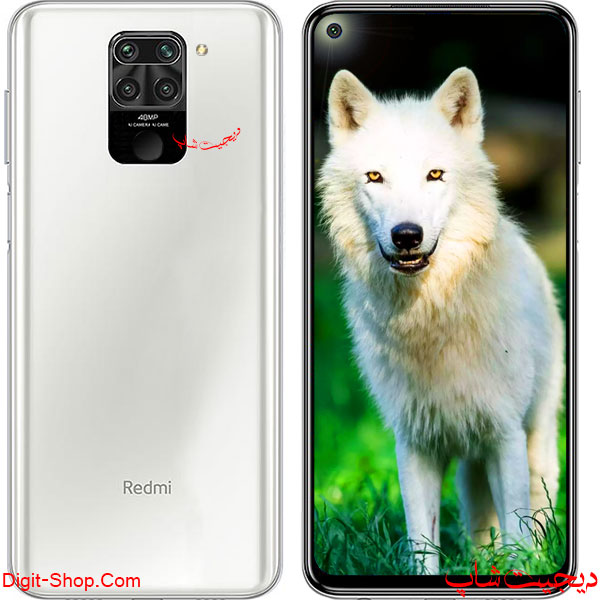 مشخصات قیمت گوشی شیائومی 10X ردمی 10 ایکس 4 جی , Xiaomi Redmi 10X 4G | دیجیت شاپ