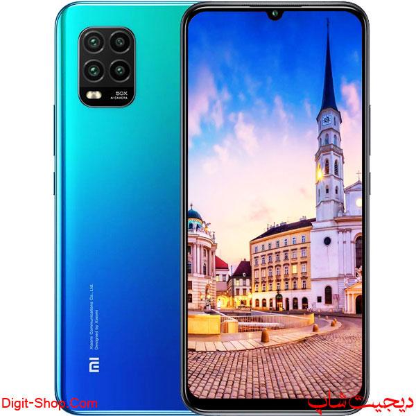 مشخصات قیمت گوشی شیائومی Mi 10 می 10 یوث , Xiaomi Mi 10 Youth 5G   دیجیت شاپ