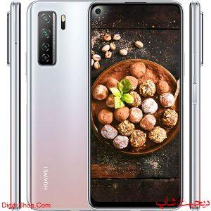 مشخصات قیمت خرید - هواوی نوا 7 اس ایی - Huawei nova 7 SE - دیجیت شاپ