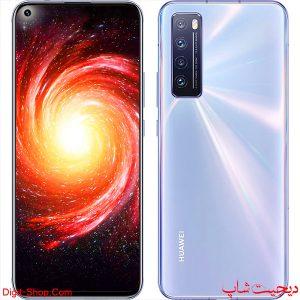 مشخصات قیمت خرید - هواوی نوا 7 (5 جی) - Huawei nova 7 5G - دیجیت شاپ